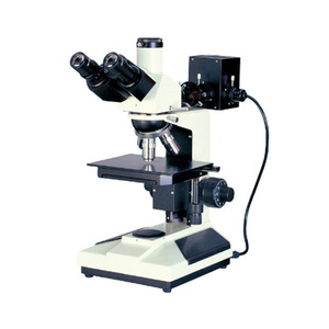 FL7500 Metallographic Microscope With Low Price