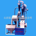 6FSZ-40B small core flour machinery