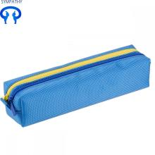 Fast Delivery for Pencil Case Custom double pencil bag with simple stationery bag export to United States Factory