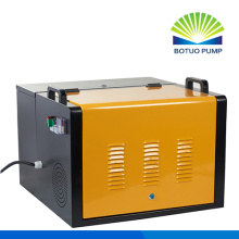 Quality for Outdoor Cooling Fog Misting Machine 70bar with water tank export to Puerto Rico Supplier