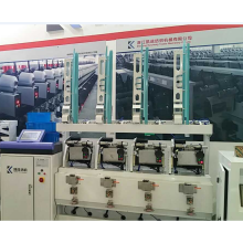 Quality for Automatic Coil Winding Machine Intelligent Control Sewing Thread Winding Machine supply to Fiji Suppliers