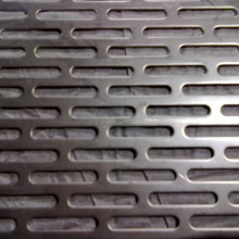 diamond shape perforated metal sheet