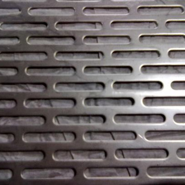 1mm perforated speaker grill metal sheet