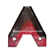 580024664 Sickle section for harvester