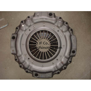 16E05-01090 Higer Bus Parts Clutch Pressure Plate