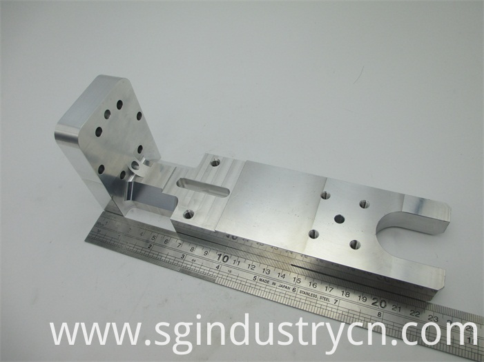 Anodized Cnc Aluminum Parts