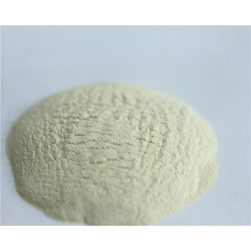 Yellowish powder xylanase in cattle feed
