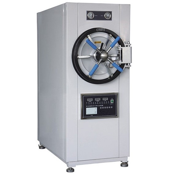 280L cabient medical waste autoclave sterilizer