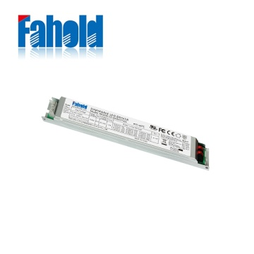 Slim Profiles Linear LED Driver CC Types