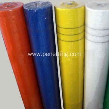 Plaster Stucco Fiberglass Mesh For Construction