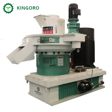 Pellet Mill Machine en venta
