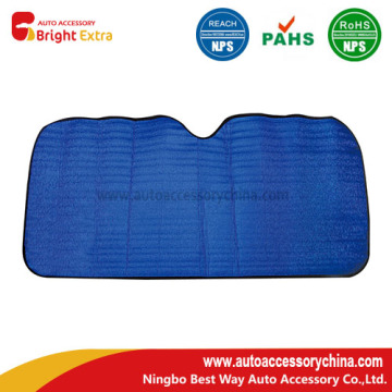Windshield Car Sun Shade Blue