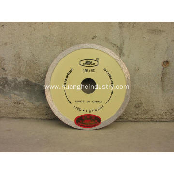 Marble Cutting Diamond Blades