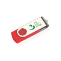 Twister usb flash drive promotional