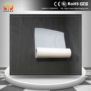 PP Synthetic paper for self adhesive label