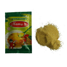 20 Years manufacturer for Shrimp Powder wholesale Chicken Seasoning Powder of good quality supply to Poland Factories
