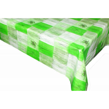 Elegant Tablecloth and Runners with Non woven backing