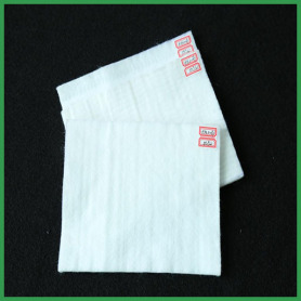 Thermal Bonded Nonwoven Geotexitle for drainage