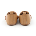 Brown Baby Kids Soft Oxford Shoes