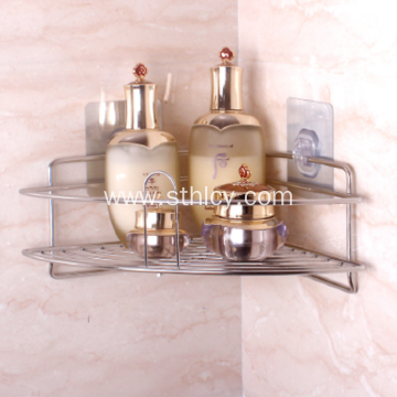 Wall Mounted Storage Shelf For Bathroom