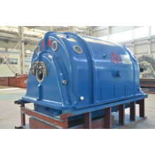 China for Biomass Power Generation Mini Turbine Generator from QNP supply to Malta Importers