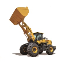 China for China 6T Wheel Loader,6T Loading Capacity Wheel,Line Pump Manufacturer and Supplier Shantui 6 ton SL60WN Wheel Loader supply to China Macau Factory