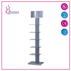 High Performance for Beauty Salon Equipment Beauty Products Trade Paper Show Shelf supply to Germany Factories