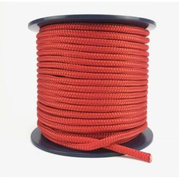 Customized PP Marine Floating Rescue Life Braided Rope