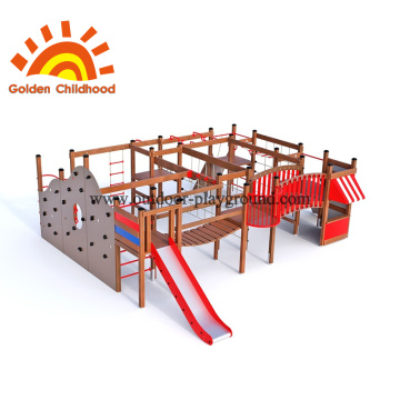 Outdoor play structure home depot for cats