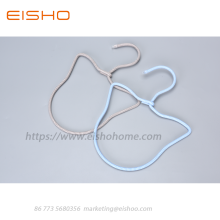 EISHO Braided Cord Scarf Hangers