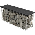 Hot Dipped Galvanized Gabion Landscaping