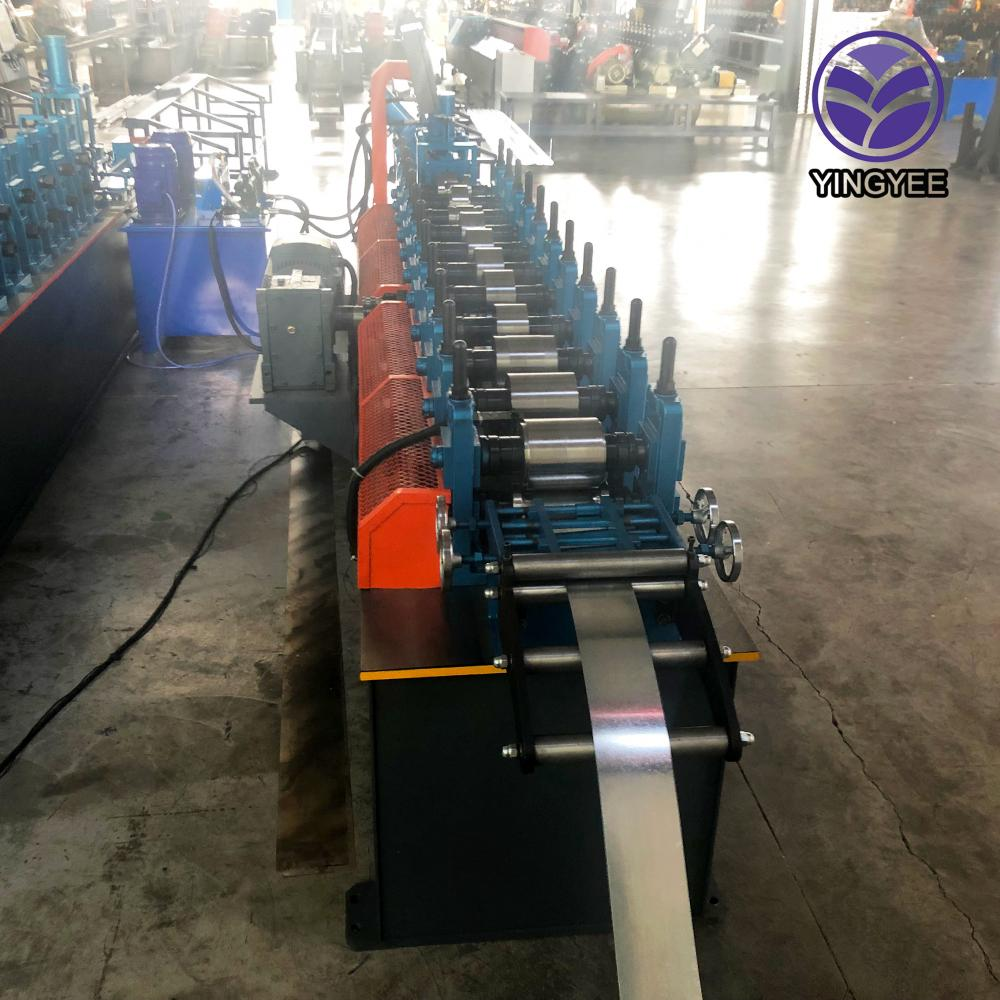 Stud And Track Machine From Yingyee0011