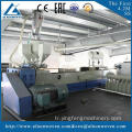 High quality AL-2400 SS 2400mm non woven fabrics making machinery with CE certificate