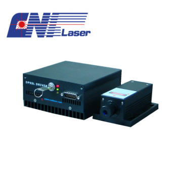 Diode Single Frequency 785 IR Laser