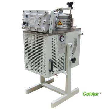 Toluene recycling machine