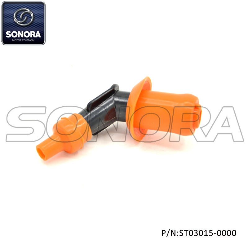 RACING SPARK PLUG COIL END CAP (P/N: ST03015-0000) Top Quality