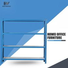Storage steel heavy duty industrial rack shelving