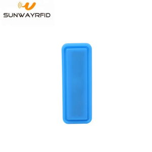 High Quality for Uhf RFID Laundry Tag Customized Water Proof Silicone RFID Laundry Tag supply to Guadeloupe Manufacturers