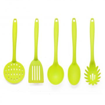 GreenLife Nylon Cooking Set