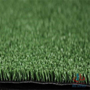 High elasticity tennis court artificial grass