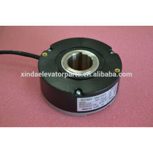 Encoder for Geared Machine Elevator Spare Parts