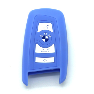 Car Silicone Key Case voor BMW
