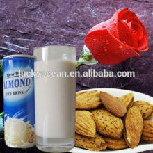 Plant protein drink- healthy almond juice