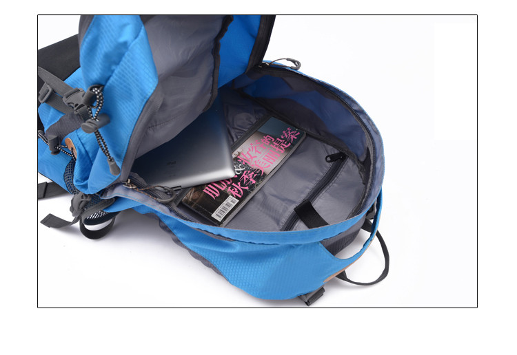 Travel bag sport backpack