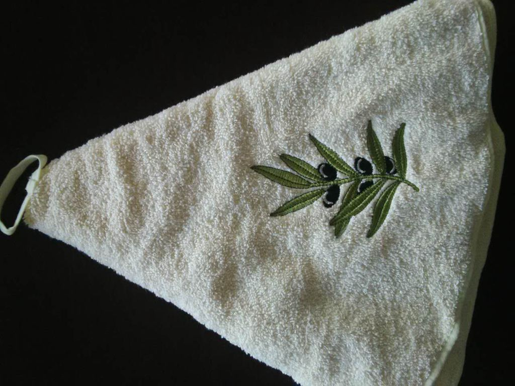 Decorative Towel For Kitchen