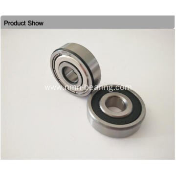 Micro bearing ABEC-9 Mini bearing Small size Deep groove ball bearing 608ZZ