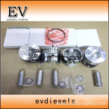 KUBOTA engine piston V2003-DI-T Piston ring