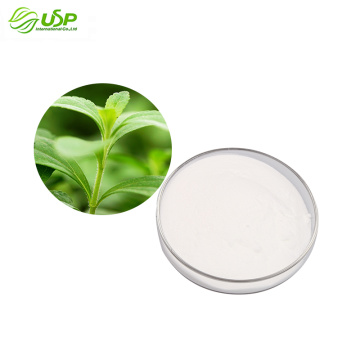 Natural Sweetener powder stevia leaf extract white powder