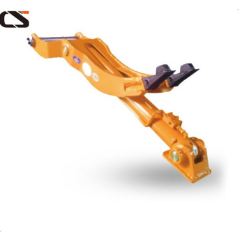excavator power thumb hydraulic thumb
