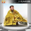 Emergency Rescue Thermal Space Blanket